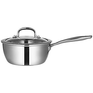 OXO Good Grips Stainless Steel 16cm Saucepan
