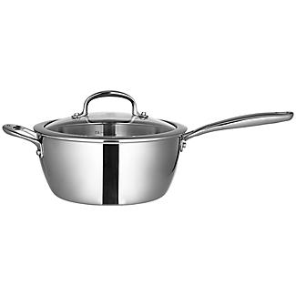 OXO Good Grips Stainless Steel 20cm Saucepan