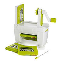 Lakeland Easy-Store Spiralizer