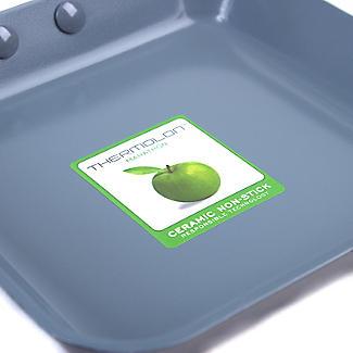 Greenpan Square Mini Frying Pan alt image 2