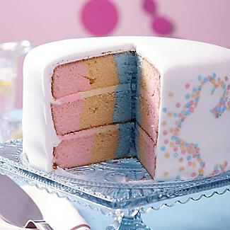 Wilton Checkerboard Cake Pan Set alt image 4