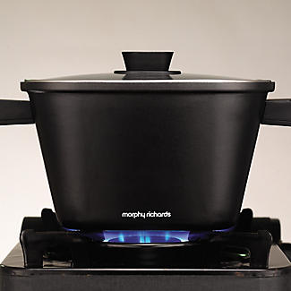 Morphy Richards 4.5L Sear and Stew Slow Cooker 460751 alt image 2