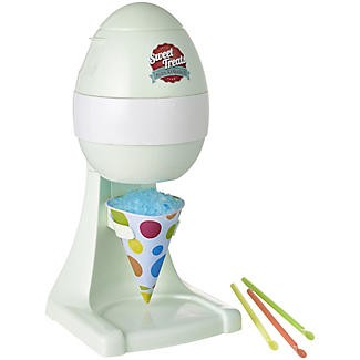 Snow Cone Slushy Maker Gift Set alt image 2