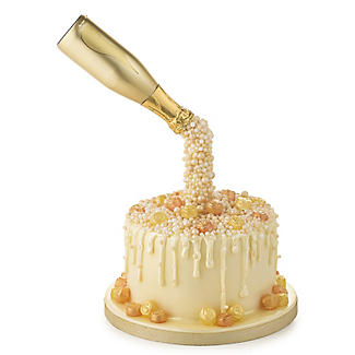 Anti-Gravity Pouring Cake Kit alt image 12