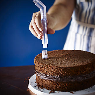 Anti-Gravity Pouring Cake Kit alt image 3