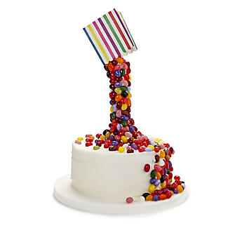 Anti-Gravity Pouring Cake Kit alt image 9