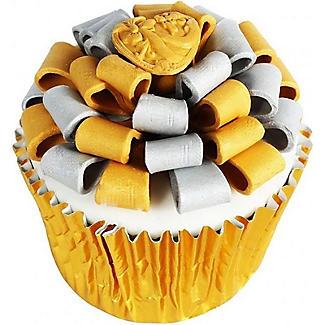Culpitt Cake Modelling Icing Paste - 100g Metallic Gold alt image 2