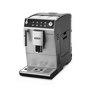 De'longhi Autentica Bean To Cup Coffee Machine ETAM29.510