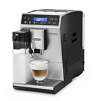 De'longhi Autentica Cappuccino Bean To Cup Coffee Machine ETAM29.660.SB alt image 3