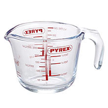 Pyrex 0.25L Measuring Jug