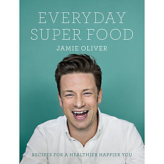 Jamie's Everyday Super Food