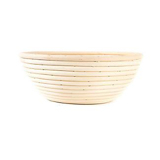 Round Homemade Bread Dough Proving Basket 22cm alt image 4