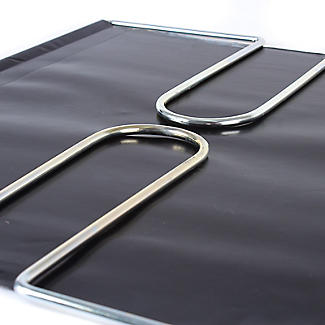 Magic Non-Stick Oven Shelf Liner 41 x 35cm alt image 5