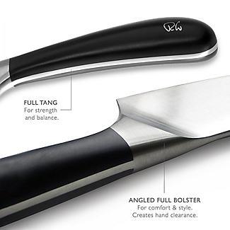 Robert Welch Signature Santoku 17cm Knife alt image 6