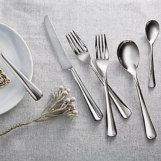 7pc Robert Welch Malvern Place Setting Cutlery Gift Set alt image 2