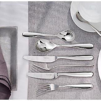 Robert Welch Stanton 4-Piece Long-Handled Teaspoon Set alt image 2
