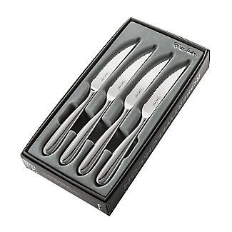 Robert Welch Stanton 4-Piece Steak Knife Set