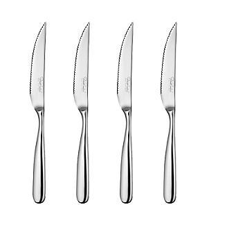 Robert Welch Stanton 4-Piece Steak Knife Set alt image 3
