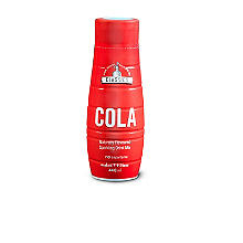 SodaStream Classics Cola Sparkling Drink Mix 440ml