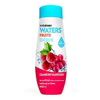 Sodastream Fruits Cranberry & Raspberry
