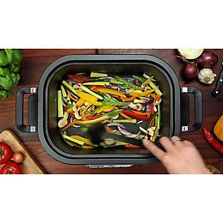 Crock·Pot® Digitaler Schmor- und Multifunktionstopf, 5,6 Liter alt image 6
