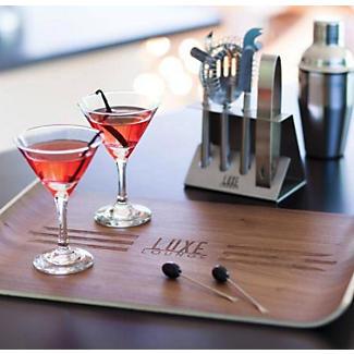 BarCraft 5-Piece Cocktail Tool Set alt image 3
