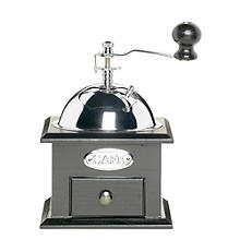 Le'Xpress Deluxe Manual Coffee Bean Grinder