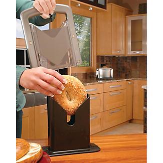 Kitchen Craft Bagel Guillotine Lakeland