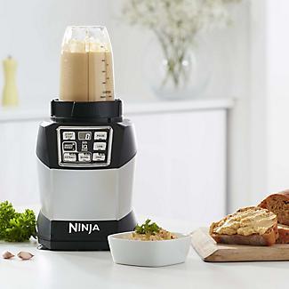 Auto iQ Nutri Blender Food