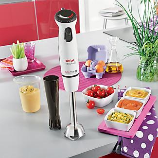 Tefal® Infiny Force and Sauce Stick Hand Blender Set HB864140 alt image 2