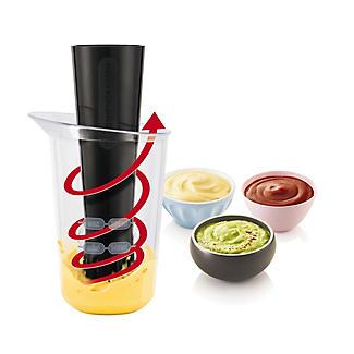 Tefal® Infiny Force and Sauce Stick Hand Blender Set HB864140 alt image 3