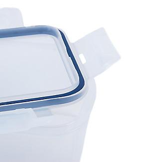 1.1L Clip Top Airtight Food Storage Container alt image 5