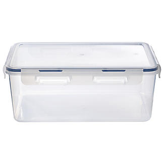 5L Clip Top Airtight Food Storage Container