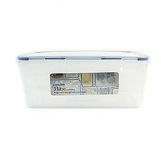 5L Clip Top Airtight Food Storage Container alt image 3