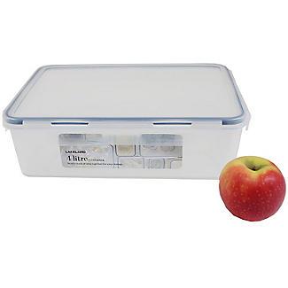 4L Clip Top Airtight Food Storage Container alt image 2