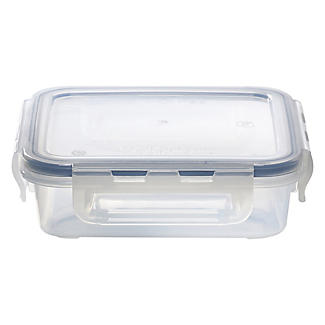 450ml Clip Top Airtight Food Storage Container