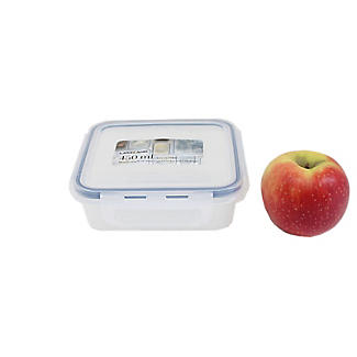 450ml Clip Top Airtight Food Storage Container alt image 2