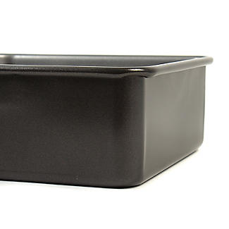 Mary Berry With Lakeland 20cm Square Cake Tin alt image 3