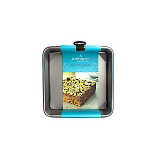 Mary Berry With Lakeland 20cm Square Cake Tin alt image 6