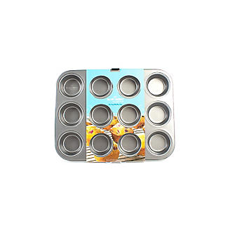 Mary Berry With Lakeland 12 Cup Muffin Tin alt image 6