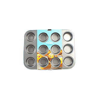 Mary Berry With Lakeland 12 Cup Mini Muffin Tin alt image 6