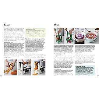 The Spiralizer Cookbook alt image 3