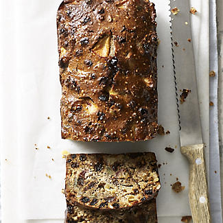 Ugg Food Fruit & Seed Loaf Mix