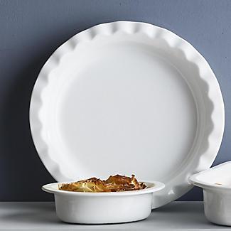 Dura 230 Pie Dish alt image 2