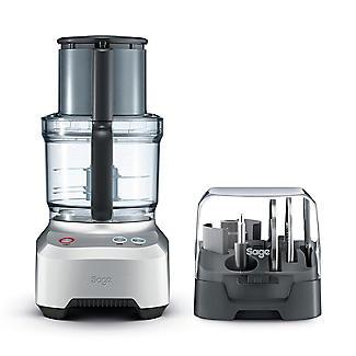 Sage™ The Kitchen Wizz Pro™ 2.7 litre Food Processor BFP680 alt image 4