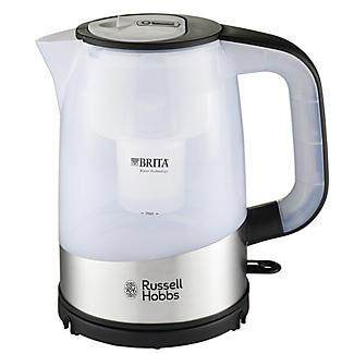 Russell Hobbs 1L Brita® Water Filter Kettle