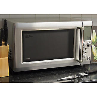 Sage The Quick Touch Crisp Microwave BMO700BSS alt image 2