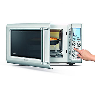 Sage The Quick Touch Crisp Microwave BMO700BSS alt image 3
