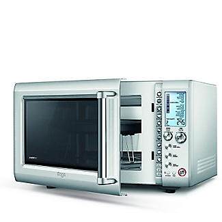 Sage The Quick Touch Crisp Microwave BMO700BSS alt image 4