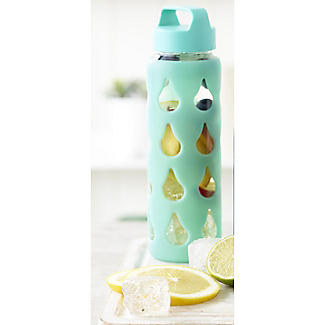 Lakeland Glass Water Drinks Bottle 700ml alt image 2